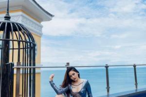 Ái nữ nhà tỷ phú Trần Bá Dương: Quý cô độc thân hấp dẫn của làng thời trang, cuộc sống tuổi 30 ngập tràn sang chảnh