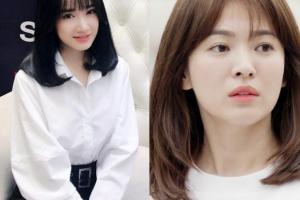 4 mỹ nhân Việt từng được so sánh với Song Hye Kyo: Lan Ngọc là phiên bản lỗi hài hước