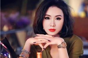 Hồng Diễm khiến dân tình bấn loạn khi họa mặt phong cách bad girl cá tính sành điệu
