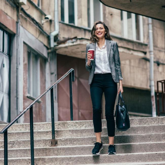 5 thói quen đơn giản giúp bạn giảm cân, tống khứ mỡ thừa trong cơ thể
