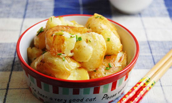 Cảnh báo 4 nhóm người không nên ăn khoai tây
