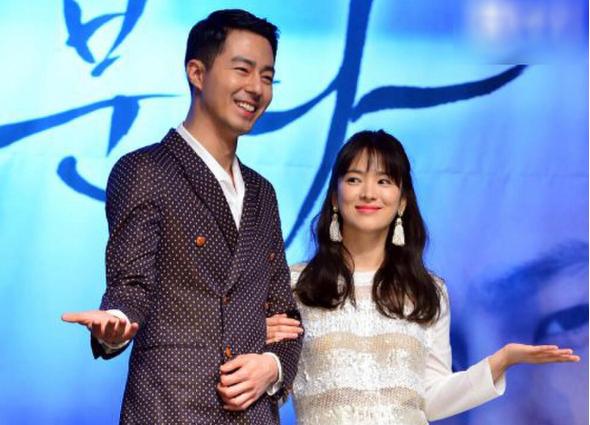 Là mỹ nhân đình đám châu Á, Song Hye Kyo cũng có hàng tá khuyết điểm dễ nhận ra