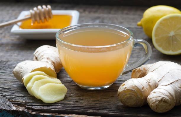 Uống một ngụm nhỏ nước gừng mỗi ngày cơ thể sẽ nhận ngay cả tá lợi ích quý hơn vàng